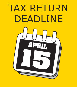 Tax-Deadline